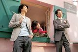 李东健写真图片