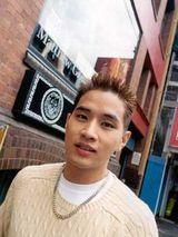 刘承俊写真图片