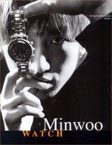 神话组合(Shinhwa)写真图片