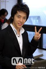 李东海写真图片