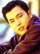 郑雨盛(郑宇成)写真图片