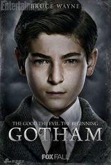 正太布鲁斯-韦恩,将来要当蝙蝠侠[1\/8]组图:蝙蝠
